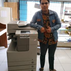 pembeli Bp. Sendi - Sorong - Papua