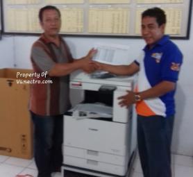 pembeli Bp. James - Manado - Sulawesi Utara
