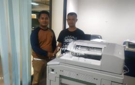 pembeli Bp. Baldi - Matraman - Jakarta Timur
