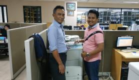 pembeli PT. RAJA PAKSI - Cikarang - Jawa Barat