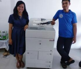 Canon IR 5050 - Paket Usaha Fotocopy