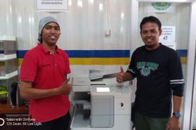 pembeli Pt. BRANTAS ABIPRAYA PERSERO - Bekasi Selatan
