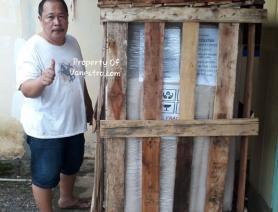 pembeli Bp. Alben - Morowali - Sulawesi Tengah