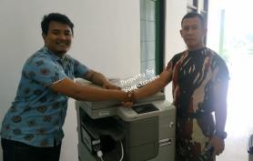 pembeli YON 14 KOPASSUS - Bogor - Jawa barat
