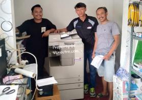 pembeli Bp. Erdiansyah - Bogor - Jawa Barat