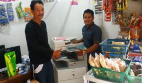 pembeli Bp. Wastim - Sukabumi - Jawa Barat