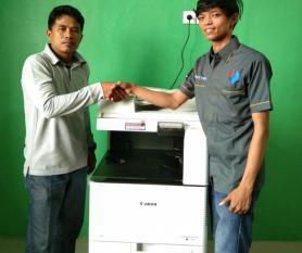 pembeli RS. Aisyiyah - Pariaman - Sumatera Barat