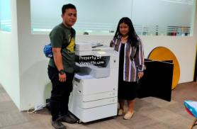 pembeli PT. Estep Global - Pondok Indah - Jakarta Selatan