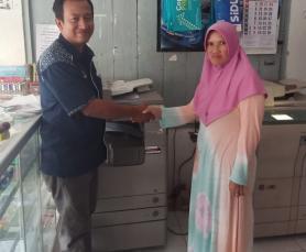 pembeli Ibu. Sri Yuliarti - Semarang - Jawa Tengah