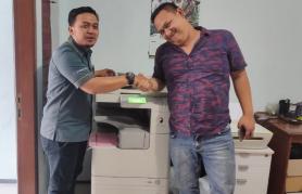 Sewa Mesin Fotocopy - Canon IR 2520 / 2525 - Jakarta Timur, Barat, Selatan, Utara