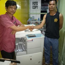 Canon IR 3245 | 3235 - Paket Usaha Fotocopy Termurah