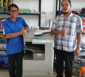 pembeli Bp ibnu Raffy - Asahan - Sumatera Utara