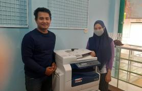pembeli Bp Ibu Habibi - Mampang - Jakarta Selatan