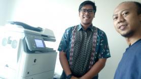 pembeli PT. SHINMOLI - Jakarta Selatan - DKI Jakarta