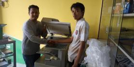 pembeli Bp. Miftah - Tangerang - Banten