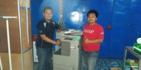 pembeli Bp. Fajar - Bandung - Jawa Barat