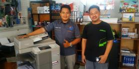 pembeli Bp. Beni - Bandung - Jawa Barat