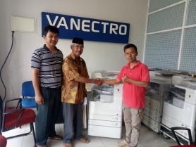 pembeli Bp. H Anta - Karawang - Jawa Barat