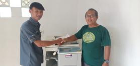 pembeli Bp. Gunawan - Subang - Jawa Barat