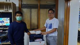 Sewa Mesin Fotocopy Warna - Jakarta Timur, Barat, Selatan, Utara