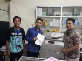 pembeli Bp. Hitler - Karawang - Jawa Barat