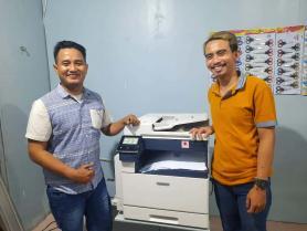 pembeli Bp. Lutfi - Bandung - Jawa Barat