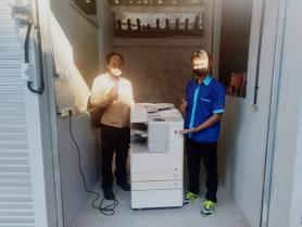 pembeli Bp. Imansyah - Sudirman - Jakarta Selatan