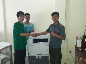 pembeli Bp. Alfan - Jakarta Timur - DKI JAKARTA