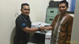 Penjualan Mesin Fotocopy  Canon iRA C3330 + DADF - Bekasi - JAWA BARAT