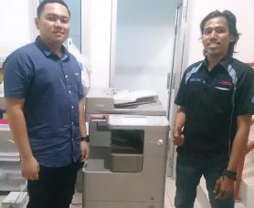 pembeli Bp Widia - Kerawang - Jawa Barat