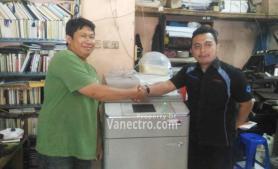 Penjualan Mesin Fotocopy  Canon IRA 6275 | 6265 | 6255 - Jakarta Selatan - DKI JAKARTA