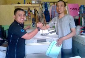 Penjualan Mesin Fotocopy  Canon IRA 6275 | 6265 | 6255 - Tangerang-BANTEN