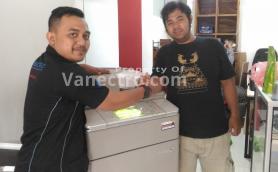 Penjualan Mesin Fotocopy  Canon IRA 6275 | 6265 | 6255 - Tanjung Duren - Jakarta Barat