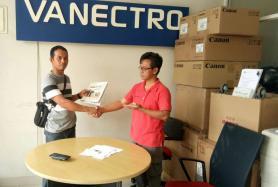 pembeli Bp Arwan - Kendari - Sulawesi Tenggara