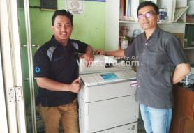 Penjualan Mesin Fotocopy  Canon IRA 6075 | 6065 | 6055 - TangSel - BANTEN