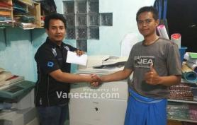 pembeli Citra Fotocopy - Garut - Jawa Barat