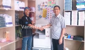 Penjualan Mesin Fotocopy  Canon IR 2520 + Platten - Jakarta Timur - DKI JAKARTA