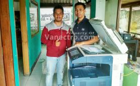 Penjualan Mesin Fotocopy Fujixerox DocuCentre IV C 3370 - Bandung-JAWA BARAT