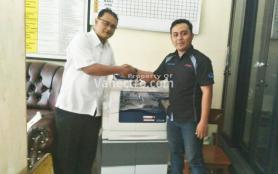Penjualan Mesin Fotocopy Fujixerox DocuCentre S2520 CPS | 1 Rak + Meja - Karawang - JAWA BARAT
