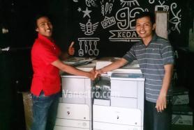 pembeli Bp Rony - Joglo - JAKARTA BARAT
