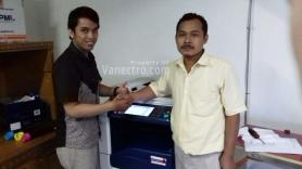 pembeli Bp. Sarno - Blok M - Jakarta
