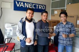 pembeli Bp.Suherman - Sulawesi Tenggara