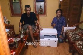 pembeli Bp Sukarja - Majalengka - Jawa Barat
