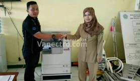 Penjualan Mesin Fotocopy  Canon IR 2525 + Platten - Purwakarta - JAWA BARAT