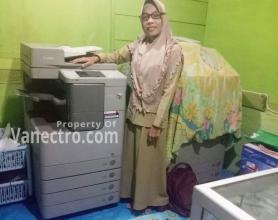 pembeli Ibu Nurhayati - Kabaena - Sulawesi Tenggara