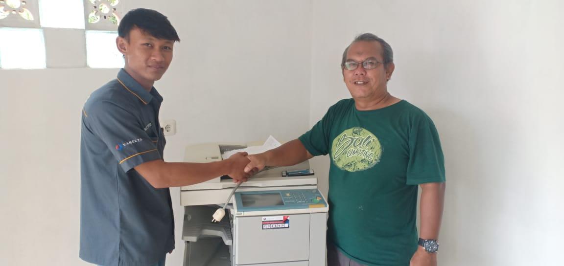 Pengiriman Penjualan Mesin Fotocopy Mesin Fotocopy Canon Ir 3245 | 3235 - Paket Usaha Fotocopy Termurah Milik Bp. Gunawan