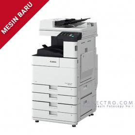 jual mesin fotocopy Canon - IR 2630i DADF