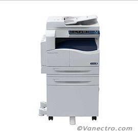 jual mesin fotocopy Fuji Xerox - DC S2010 CPS | 2 Rak + Meja