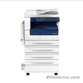 DocuCentre s2520 CPS | 4 Rak
