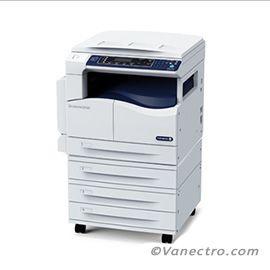 jual mesin fotocopy Fuji Xerox - DC S2420 LCPS | 4 Rak Kertas